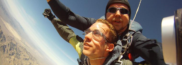 Las Vegas Adrenaline & Extreme