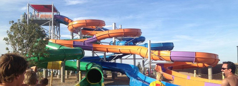 Top Las Vegas Water Parks
