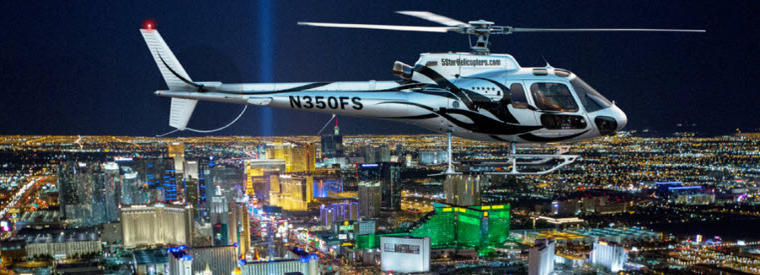 Top Las Vegas Viator VIP & Exclusive Tours