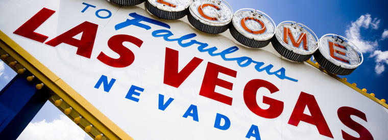 Top Las Vegas Segway Tours
