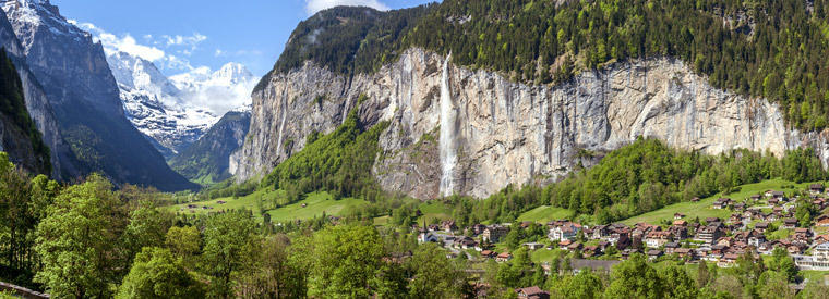 Lauterbrunnen Tours, Tickets, Activities & Things To Do