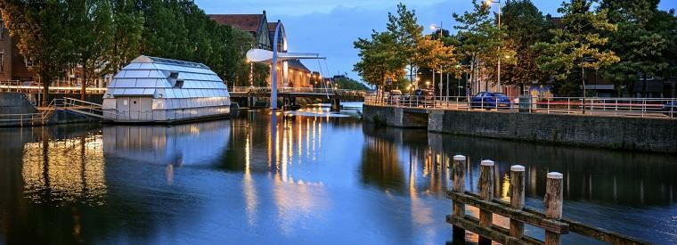 Top Leeuwarden Tours & Sightseeing