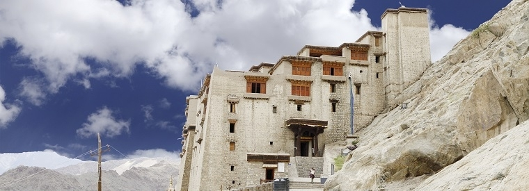 Top Leh Multi-day Tours