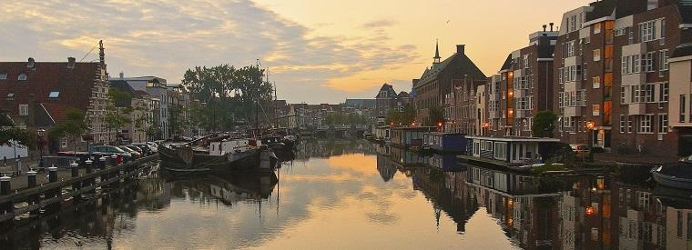 Leiden Private & Custom Tours