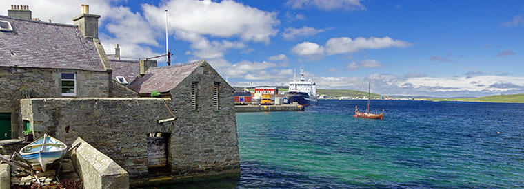 Lerwick Tours, Tickets, Activities & Things To Do