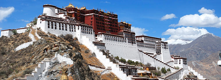 Top Lhasa City Packages