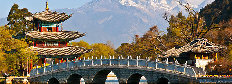 Top Lijiang Full-day Tours