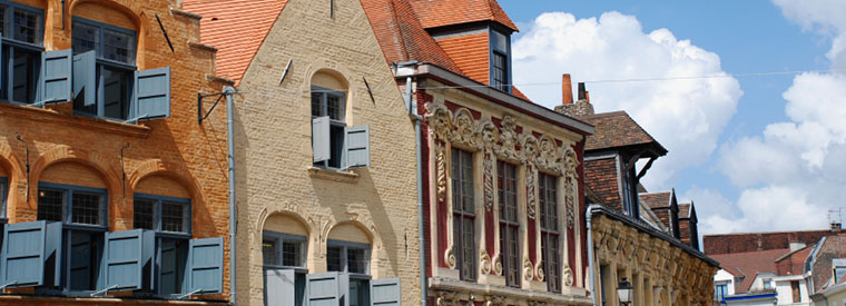 Top Lille Walking & Biking Tours
