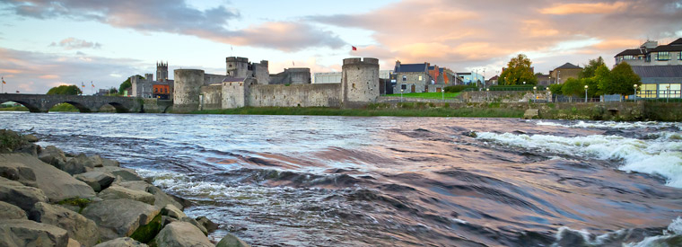 Top Limerick Full-day Tours
