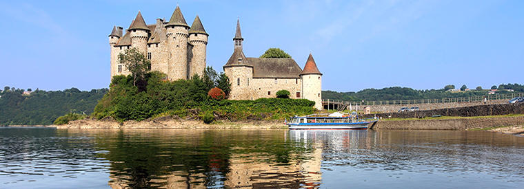 Top Limousin Tours & Sightseeing