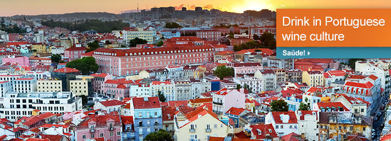 Lisbon Multi-day & Extended Tours