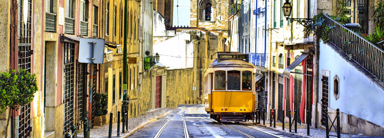 Top Lisbon Luxury & Special Occasions