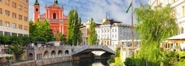 Top Ljubljana Private Transfers