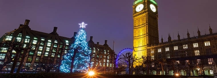 London Holiday & Seasonal Tours