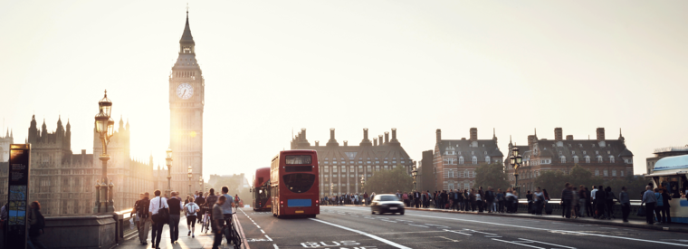 Top London Walking & Biking Tours