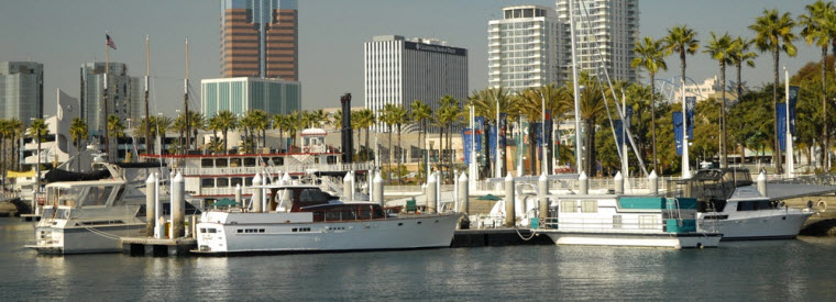 Long Beach Airport & Ground Transfers