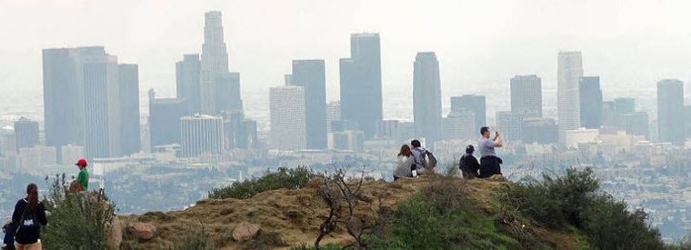 Los Angeles Hiking & Camping
