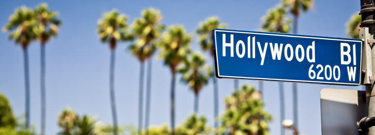 Los Angeles Shopping Tours
