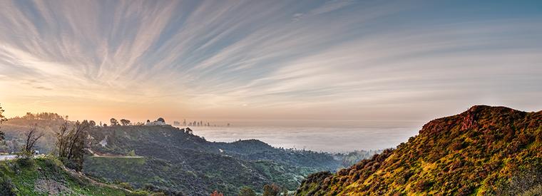 Top Los Angeles Outdoor Activities