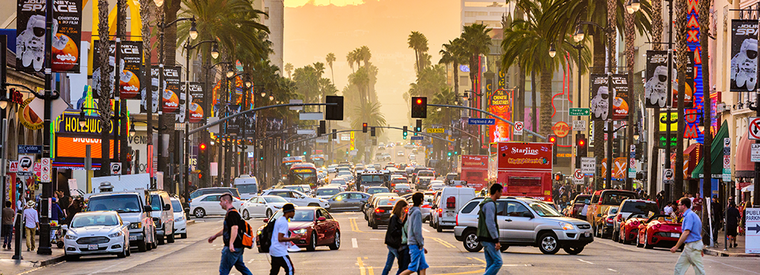 Top Los Angeles City Packages