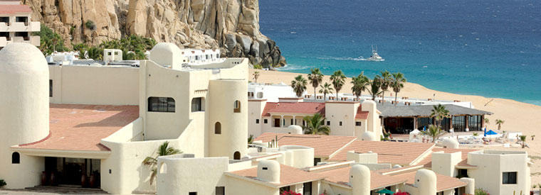 Los Cabos 4WD, ATV & Off-Road Tours
