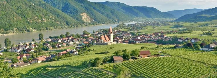 Lower Austria Private & Custom Tours