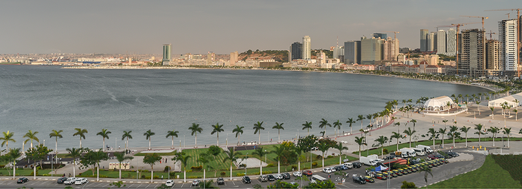 Top Luanda Outdoor Activities