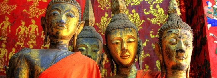 Top Luang Prabang Multi-day & Extended Tours