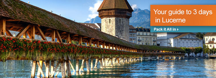 Lucerne Nature & Wildlife