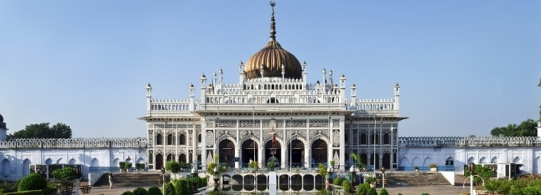 Top Lucknow Tours & Sightseeing
