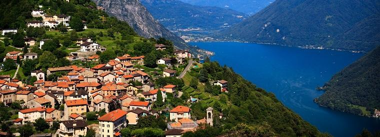 Top Lugano Theme Park Tickets & Tours