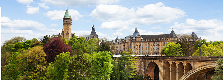 Luxembourg Tours & Sightseeing