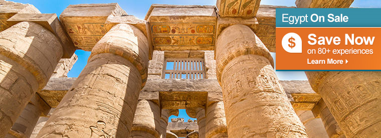 Luxor Cruises, Sailing & Water Tours