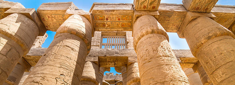 Top Luxor Archaeology Tours