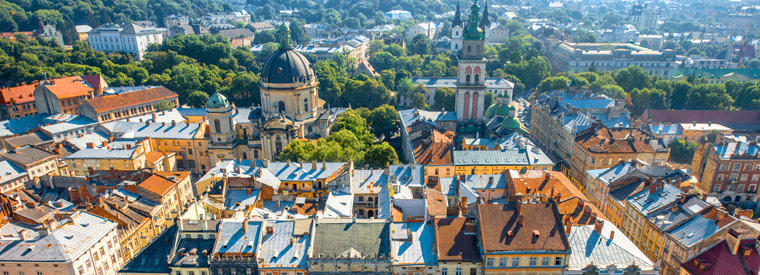 Lviv Walking Tours