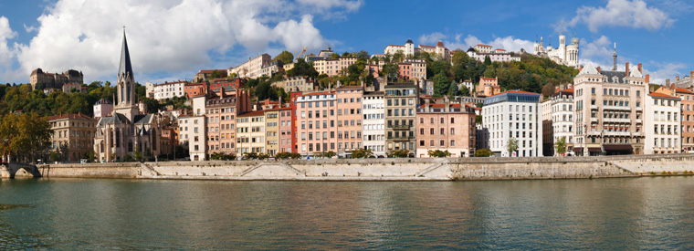 Lyon Walking & Biking Tours