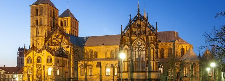 Münster Tours, Tickets, Activities & Things To Do