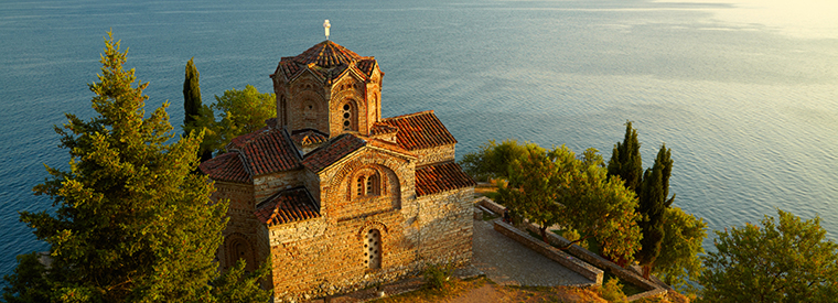 Top Macedonia Private Sightseeing Tours