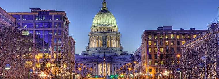 Top Madison Self-guided Tours & Rentals