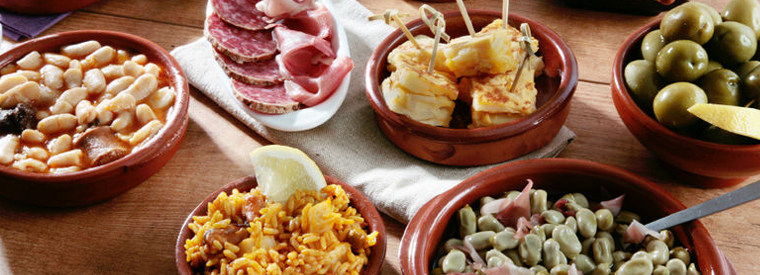Top Madrid Food Tours
