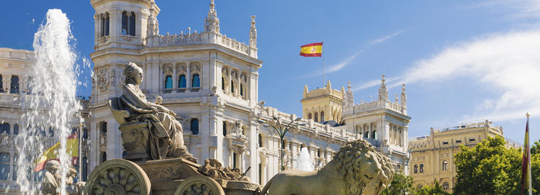 Madrid Spa Tours