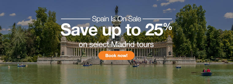 The Top Madrid Hopon Hopoff Tours wPrices