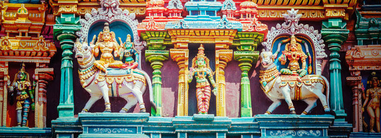 Top Madurai Private Sightseeing Tours