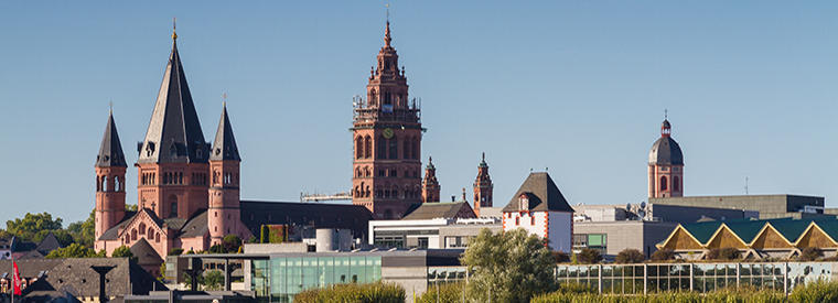 Top Mainz Multi-day & Extended Tours