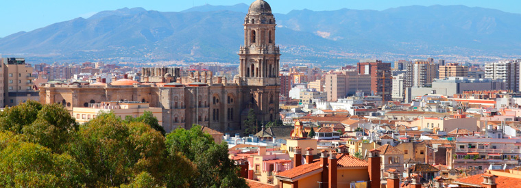 Malaga Sightseeing & City Passes