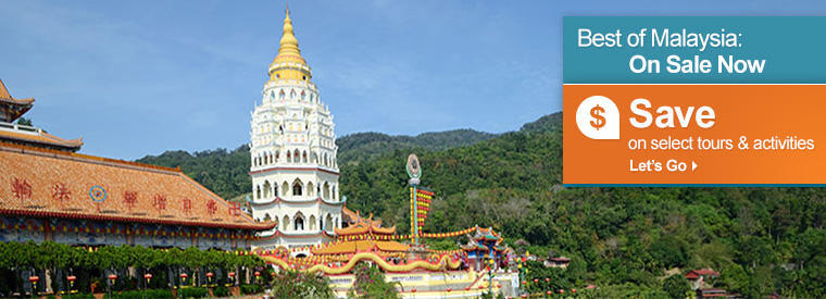 Malaysia Family Friendly Tours & Activities