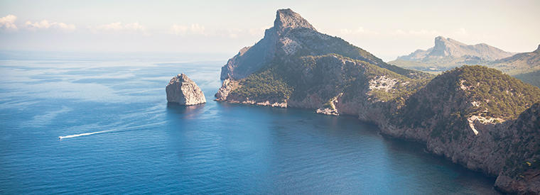 Mallorca Cruises, Sailing & Water Tours