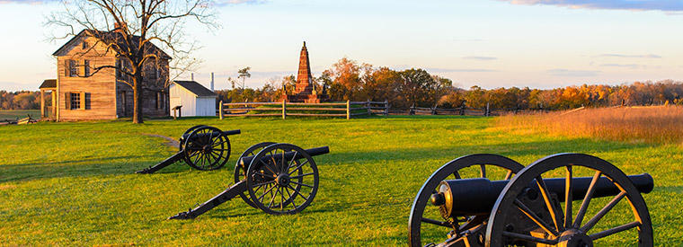 Top Manassas Sightseeing & City Passes