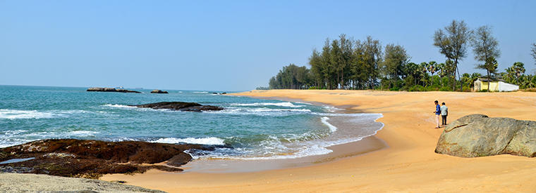 Top Mangalore Private Sightseeing Tours