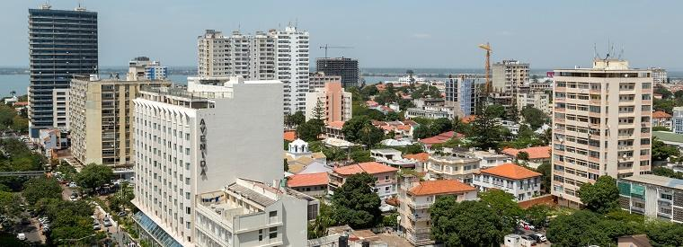 Top Maputo Multi-day & Extended Tours